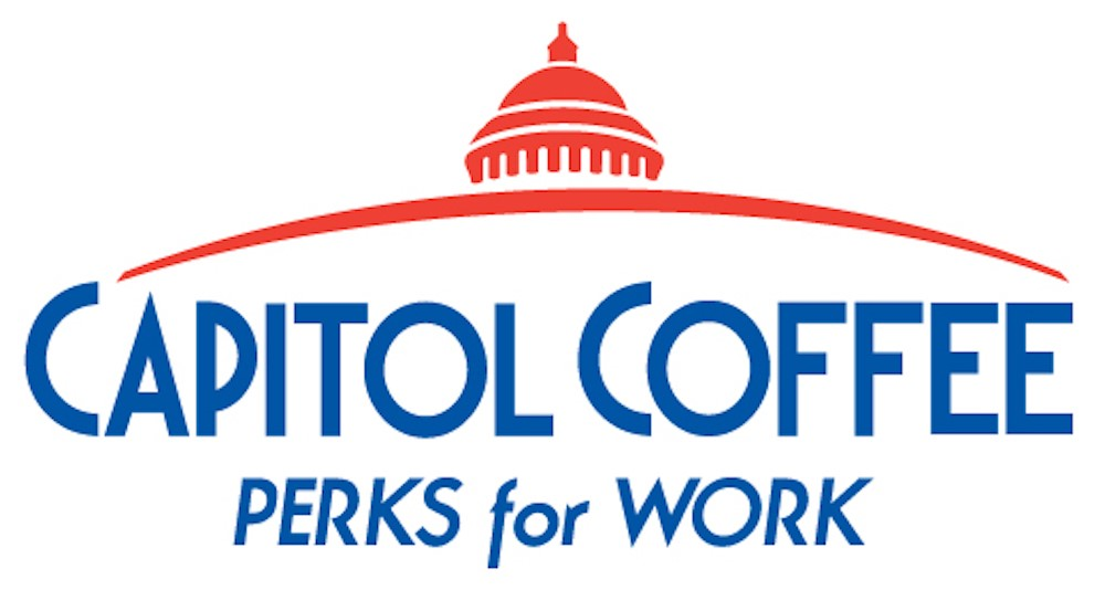 Updated : Capitol Coffee LOGO