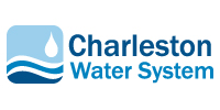 2015 Charleston Water Logo
